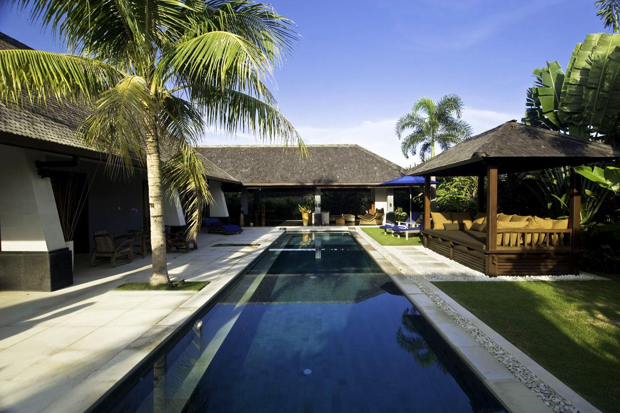 Honeymoon Package Bali Luxury Villa At Seminyak  Nights