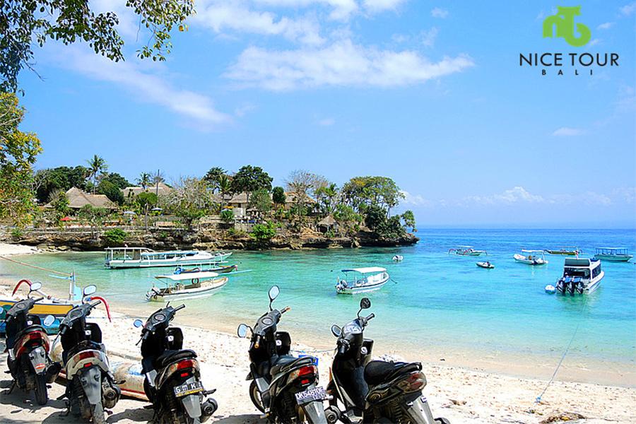 How to travel from Bali to Nusa Lembongan / Nusa Lembongan to Bali?