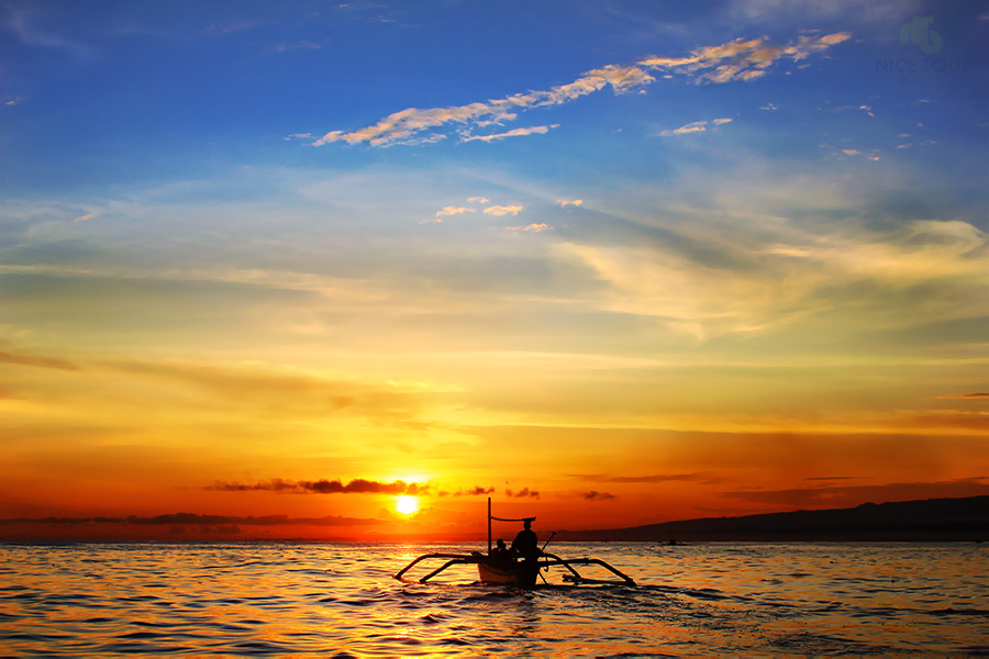 6 Days 5 Nights in Bali