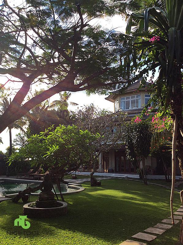 villa arya 5 bedroom villas anyar estate