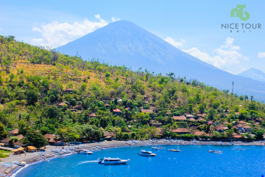 One Day Snorkeling Tour Bali | Amed