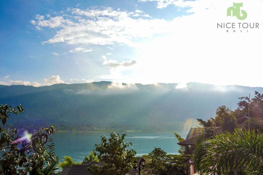Medan Lake Toba Package 4 Days 3 Nights