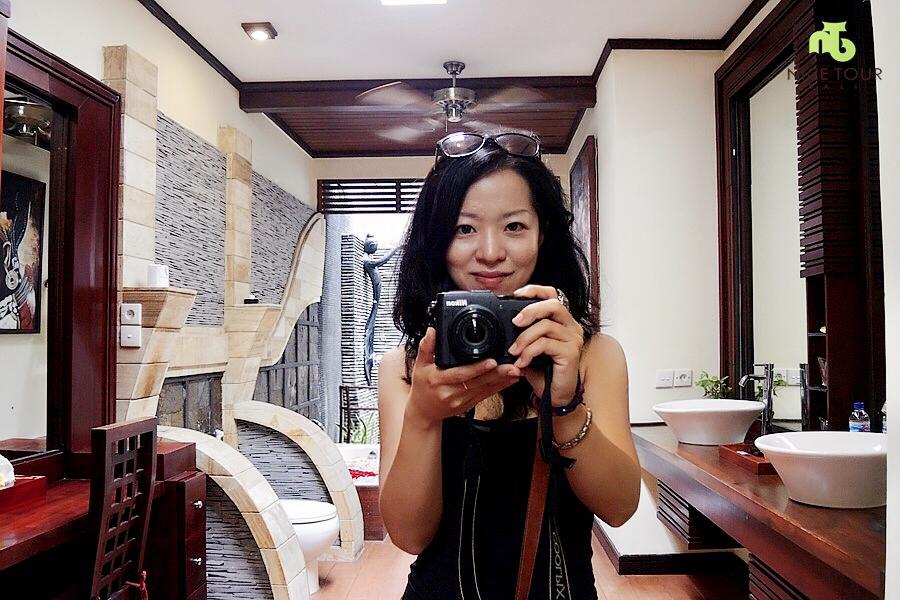 Reviews   3 days 2 nights Bali Honeymooner Package at Dream Suite Villa
