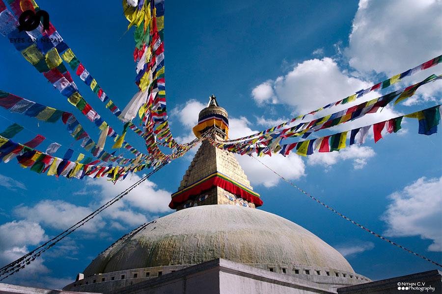 Kathmandu Pokhara Tour Package 5 days 4 nights
