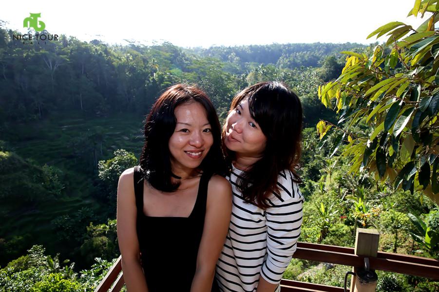 Pulina Coffee Luwak Farm Bali