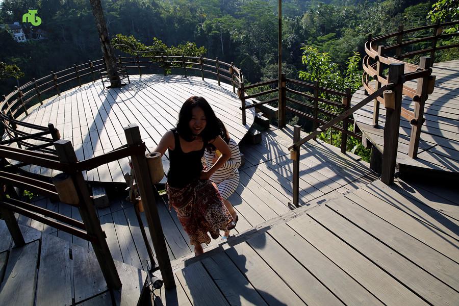 Bali Day Tour | Kintamani Volcano & Ubud Tour