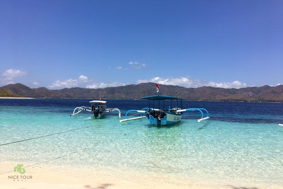 Lombok Day Trip | Gili Nanggu Snorkeling Tour