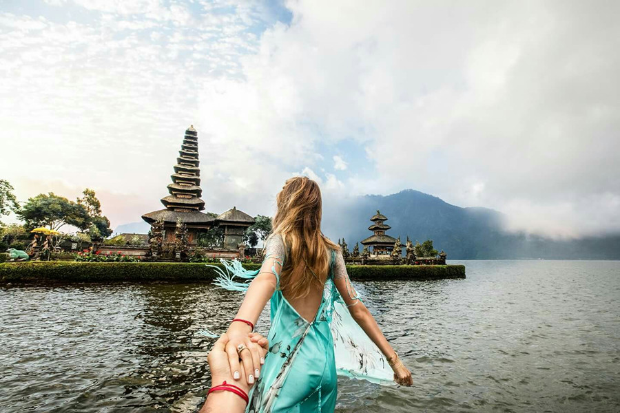 Bali Packages for India: Travel from India to Bali 7 days 6 nights Package
