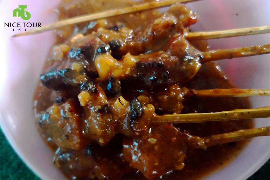 Satay Babi Sangeh
