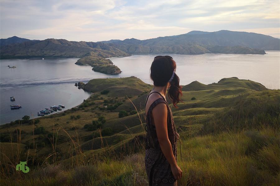 lawa island trek