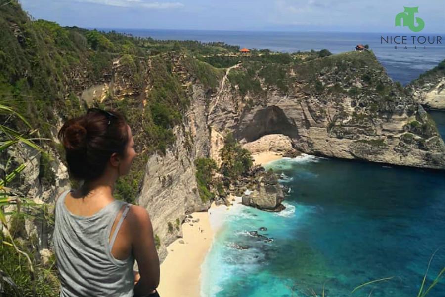 Nusa Penida East Tour | Atuh Beach, Diamond Beach, Tree House & Pulau Seribu
